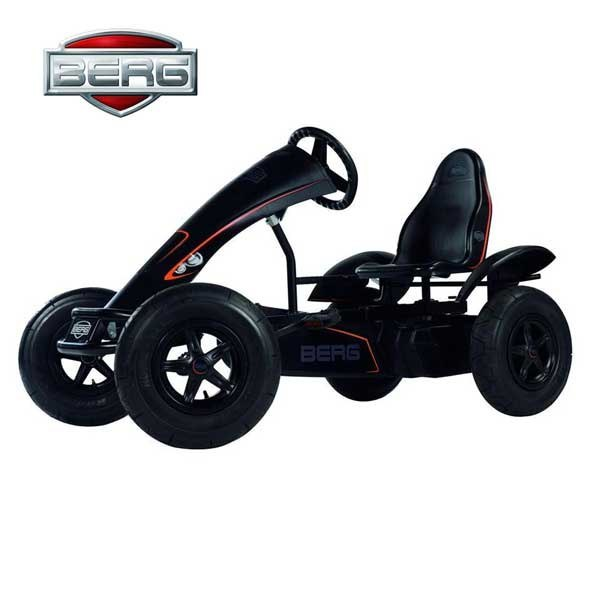 BERG Gokart Black Edition BFR (Z2)
