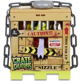 MGA Crate Creatures Surprise- Sizzle