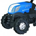Rolly Toys Farmtrack New Holland